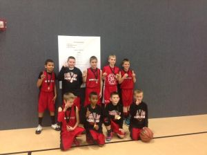 pratt tourney 1st place