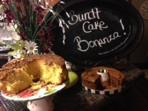 bundtcakebonanza