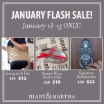 last FLASH SALE before the NEW!!!