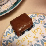Hidden gems…soccer brownies!!!